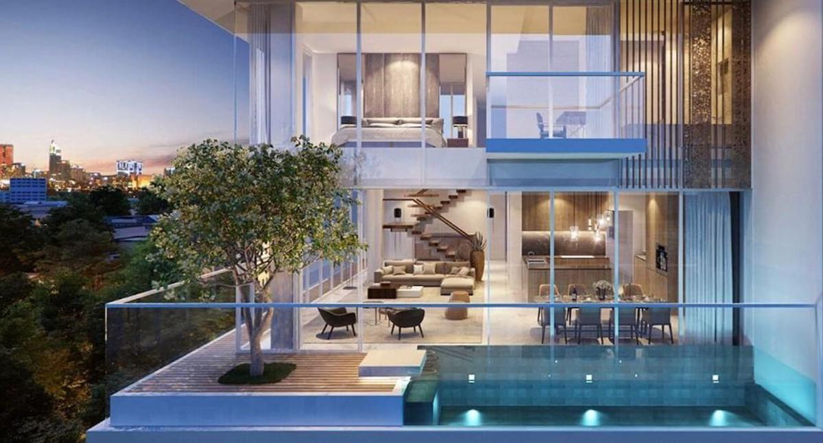 căn hộ cao cấp serenity sky villas