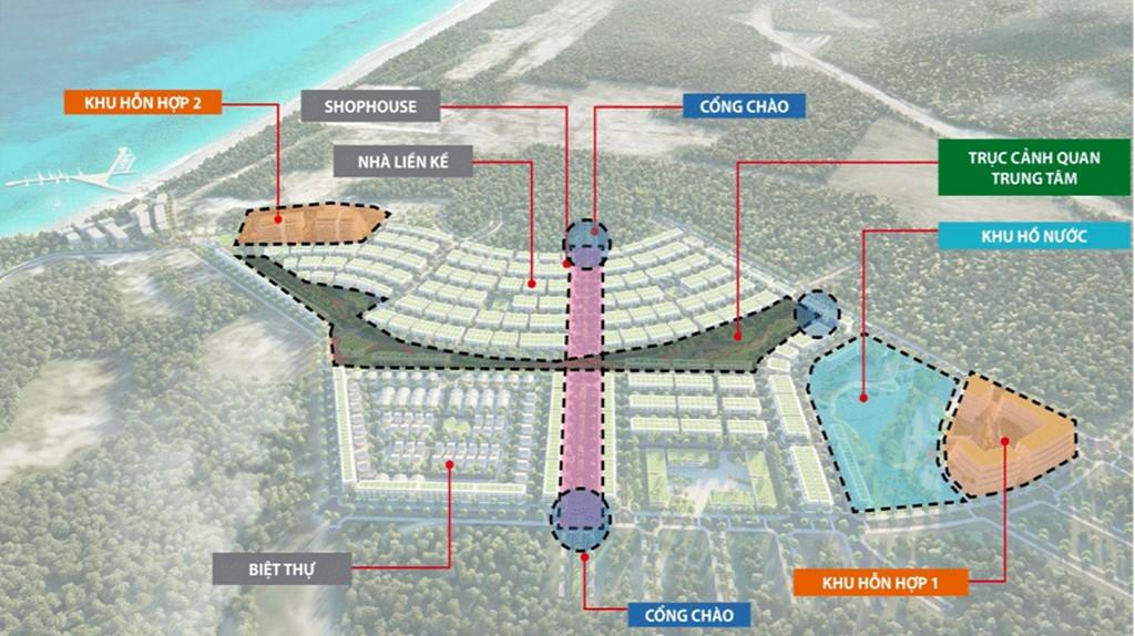 dự án nhà phố meyhomes capital