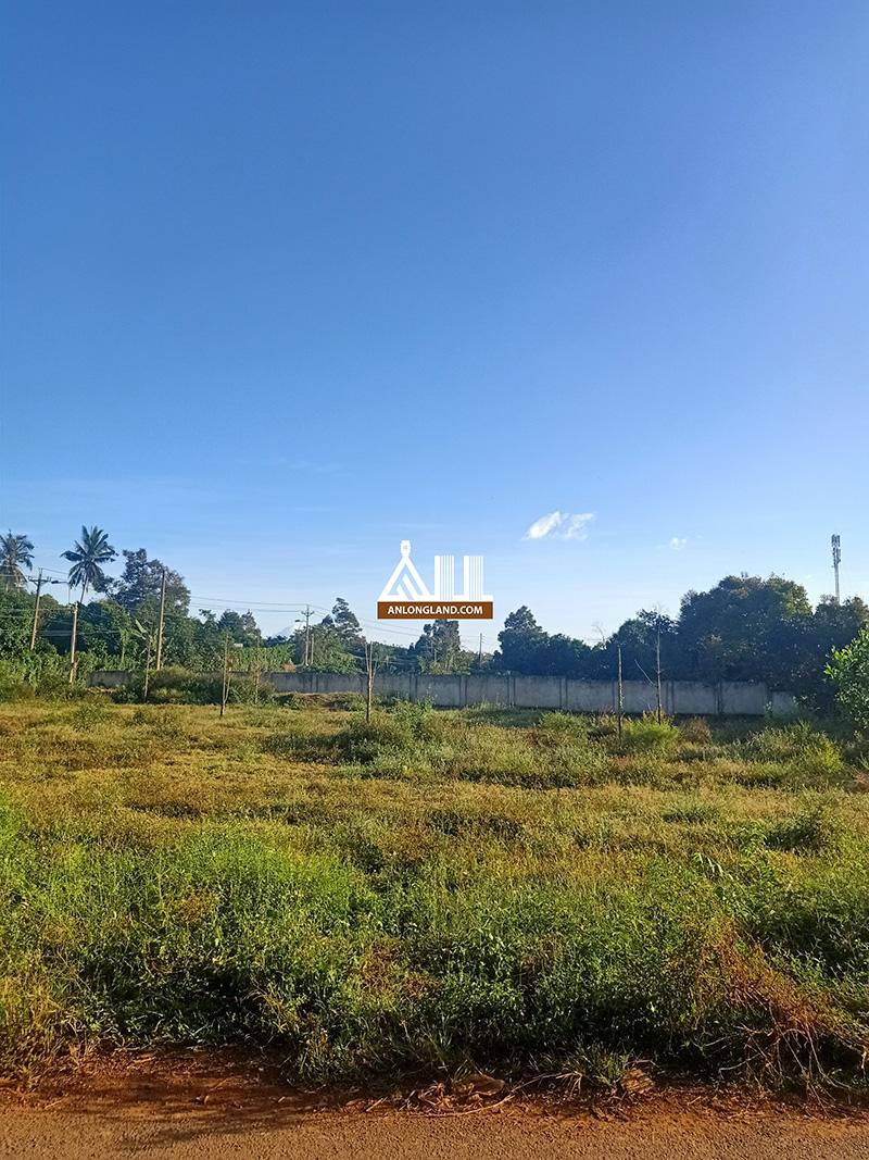 Bán khu đất tại Bàu Sen, TP Long khánh