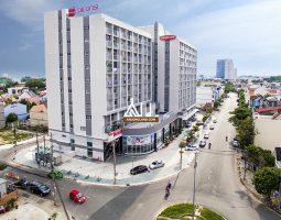 Bán căn hộ chung cư Phú Hoà Biconsi