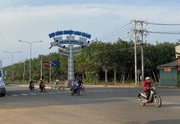 Lease Of Land Industrial Park Long Khanh City