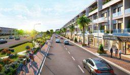 Dự Án Vĩnh Long New Town Giá Bán Đất Nền Nhà Phố Năm 2021