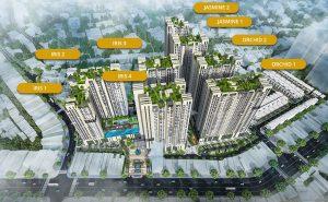 Căn Hộ Hà Đô Centrosa – Giá Mua Bán & Cho Thuê Chung Cư Quận 10