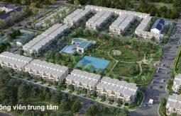 Dự Án Lovera Park Khang Điền Khu Nhà Phố Biệt Thự Bình Chánh