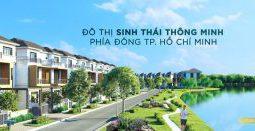 Giá Bán Nhà Phố Biệt Thự Aqua City Shophouse Khu Đô Thị Đồng Nai
