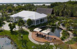 Biệt Thự Sài Gòn Garden – Khu Đô Thị Nghỉ Dưỡng Cao Cấp Quận 9
