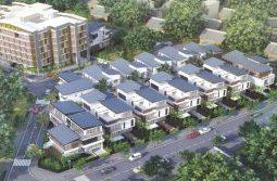 Bảng Giá dự án biệt thự Thảo Điền Riverside quận 2