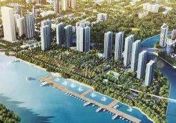 Bảng Giá Căn Hộ Vinhomes Ba Son Chung Cư Quận 1 Mới Nhất 2021