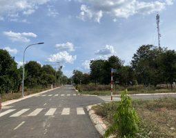 Đất Nền Khang Thịnh Xã Bình Lộc