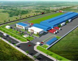 Price list of Dau Giay industrial park