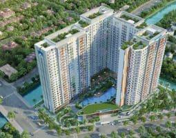 Jamila Khang Điền | Bảng Giá Dự Án Chung Cư Quận 9 Năm 2021