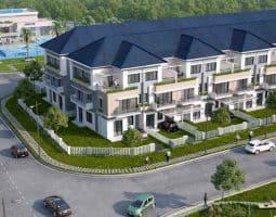 Merita Khang Điền Bảng Giá Dự Án Nhà Phố Biệt Thự Quận 9 Năm 2021