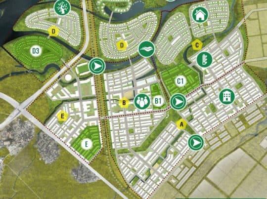 Dự Án Golden Hills Đà Nẵng Bảng Giá Chủ Đầu Tư Năm 2021