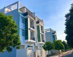 Dự Án An Thiên Lý Quận 9 | Giá Bán Khu Nhà Ở Thương Mại Dịch Vụ
