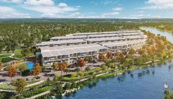 Rio Vista Quận 9 Giá Bán Nhà Phố Chủ Đầu Tư MIK Group Năm 2021