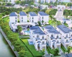 The Venica Khang Điền Quận 9 Bảng Giá Biệt Thự Năm 2021