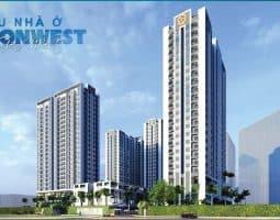 Dự Án Căn Hộ Sài Gòn West Hưng Thịnh Giá Bán Năm 2021