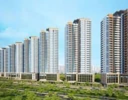 The Sun Avenue Bảng Giá Căn hộ Novaland Quận 2 Năm 2021