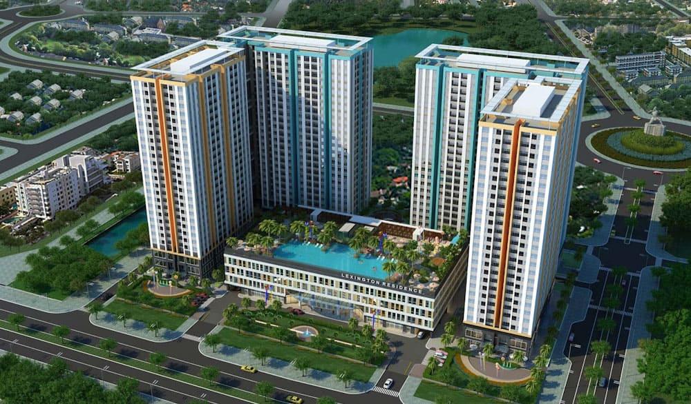 dự án lexington-residence-q2