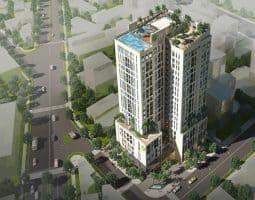 Dự án Căn Hộ Chung Cư Newton Residence Bảng Giá 2021