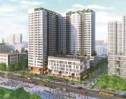 Dự án căn hộ Orchard ParkView Chung Cư Novaland Q.Phú Nhuận