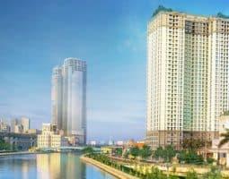 Giá Bán Dự án căn hộ The Tresor Quận 4 Chung Cư Novaland 2021