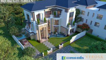 Verosa Park Khang Điền Quận 9 Giá Bán Dự Án Nhà Năm 2021