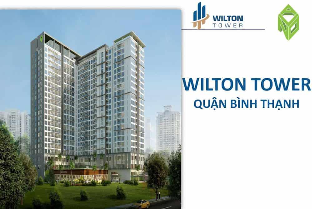 dự án wilton tower bình thạnh