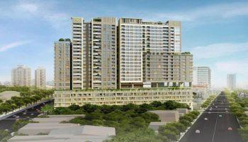 Dự án Chung Cư Kingston Residence Quận Phú Nhuận