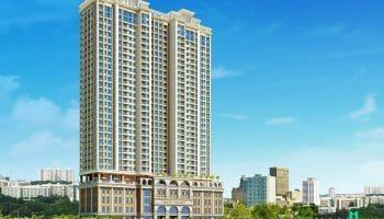 Chung Cư Lucky Palace Quận 6 – Bảng Giá Dự Án Năm 2021