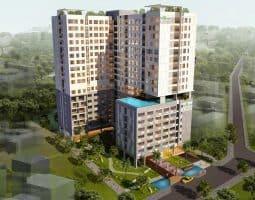 Dự án Căn Hộ Chung Cư Orchard Garden Quận Phú Nhuận