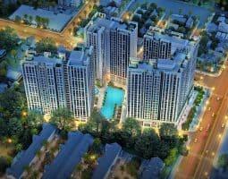 Dự án căn hộ  Richstar tại Quận Tân Phú