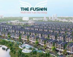 The FusionGiá Bán Dự Án Đất Nền Lan Anh Bà Rịa Vũng Tàu